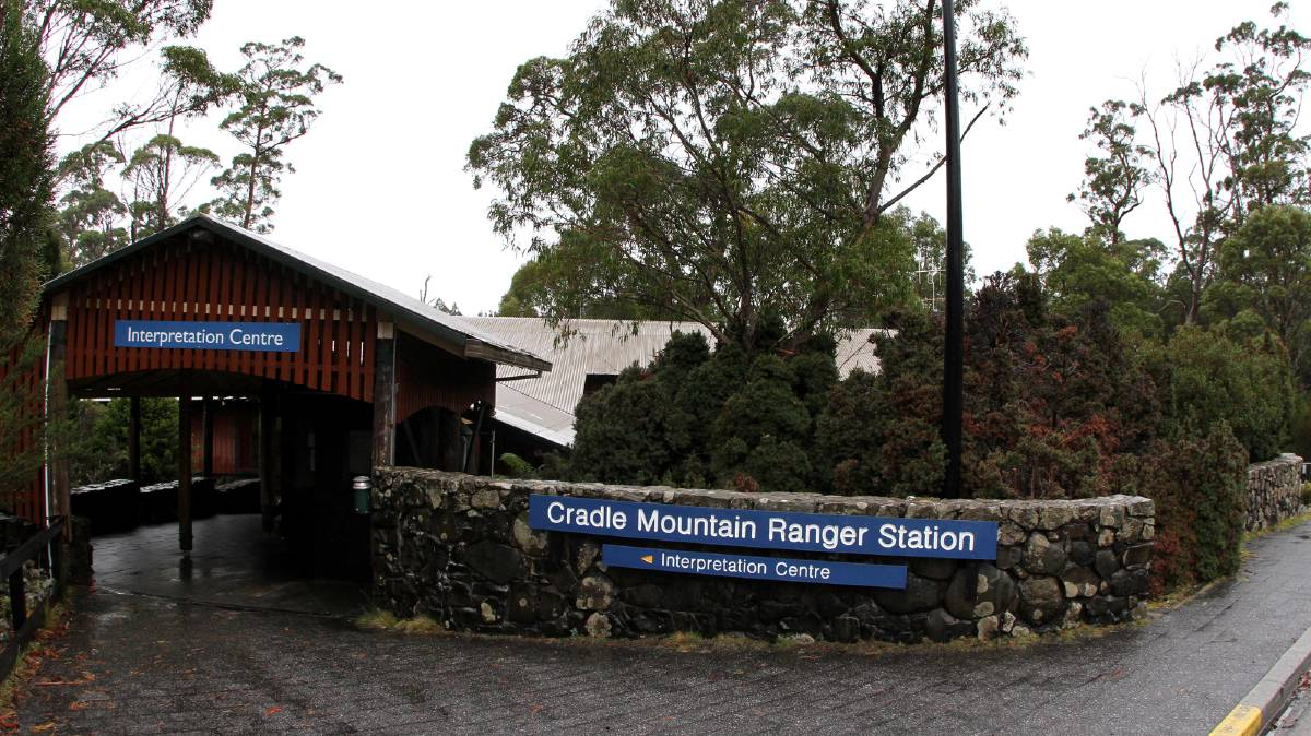 Cradle Mountain Rangers Station and Interpretation Centre - Cradle Mountain Highlanders