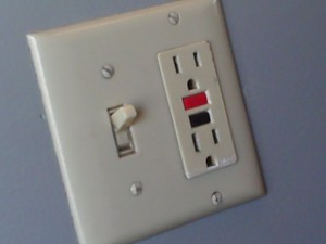 Home inspector discusses need for Ground Fault Circuit Interrupter