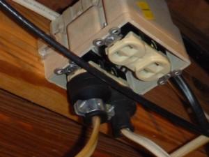 4-Plex home wiring