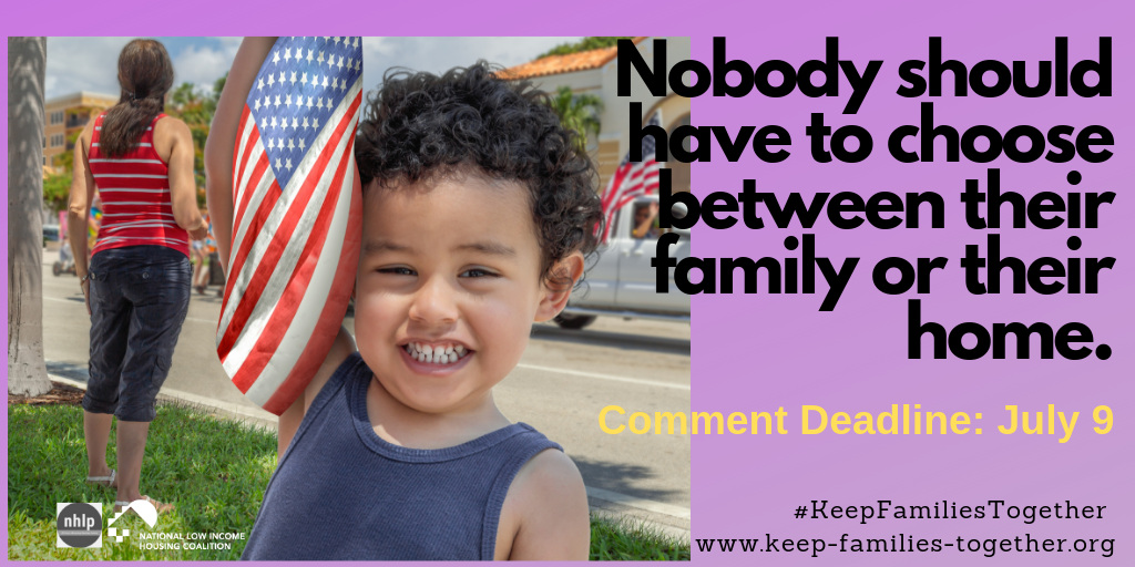 Credit: National Low Income Housing Coalition & The National Housing Law Project