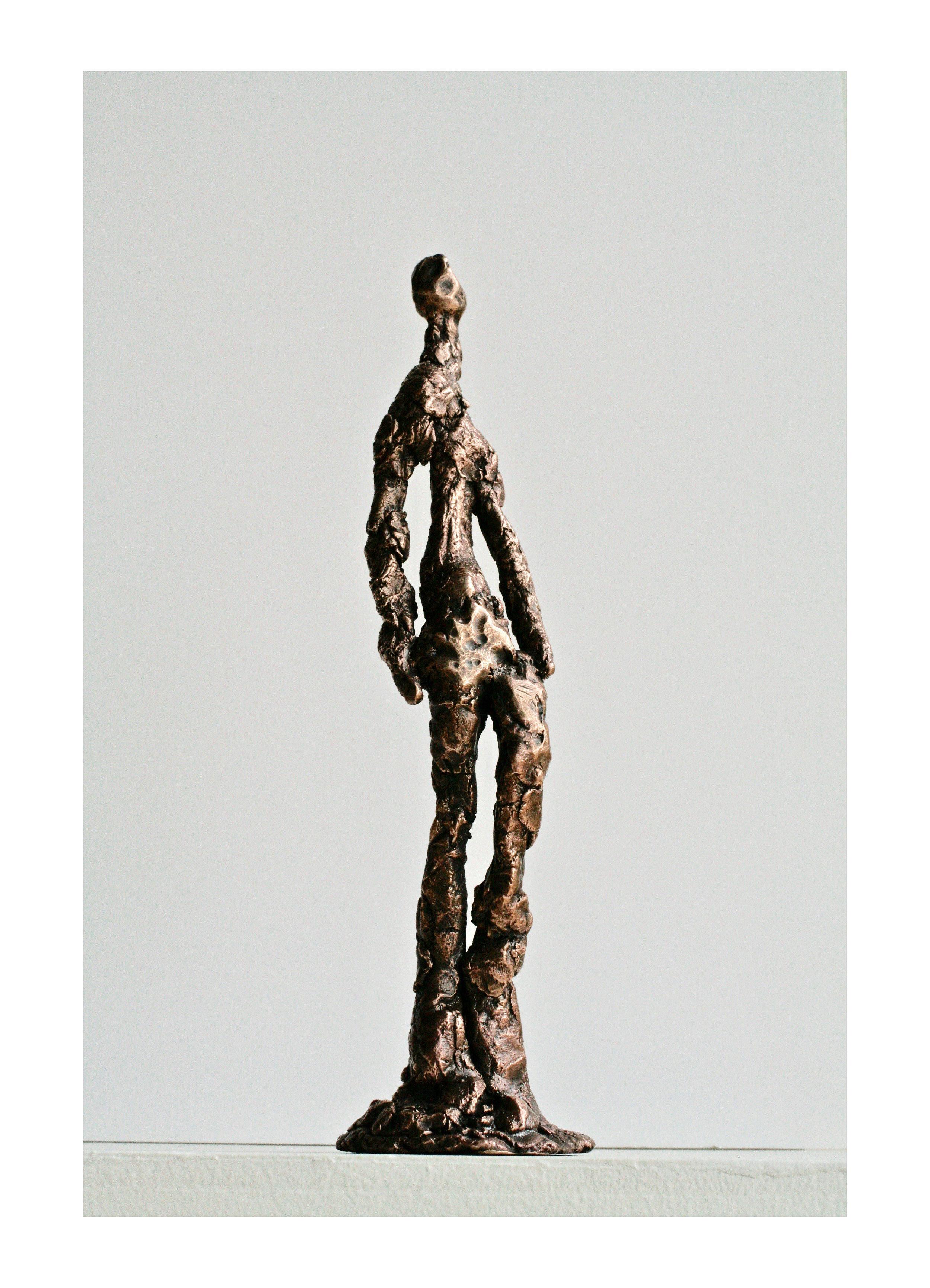 The Sandman - Bronze