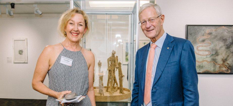 REGIONAL ART AWARDS - Flying Arts 'Art for Life' Award