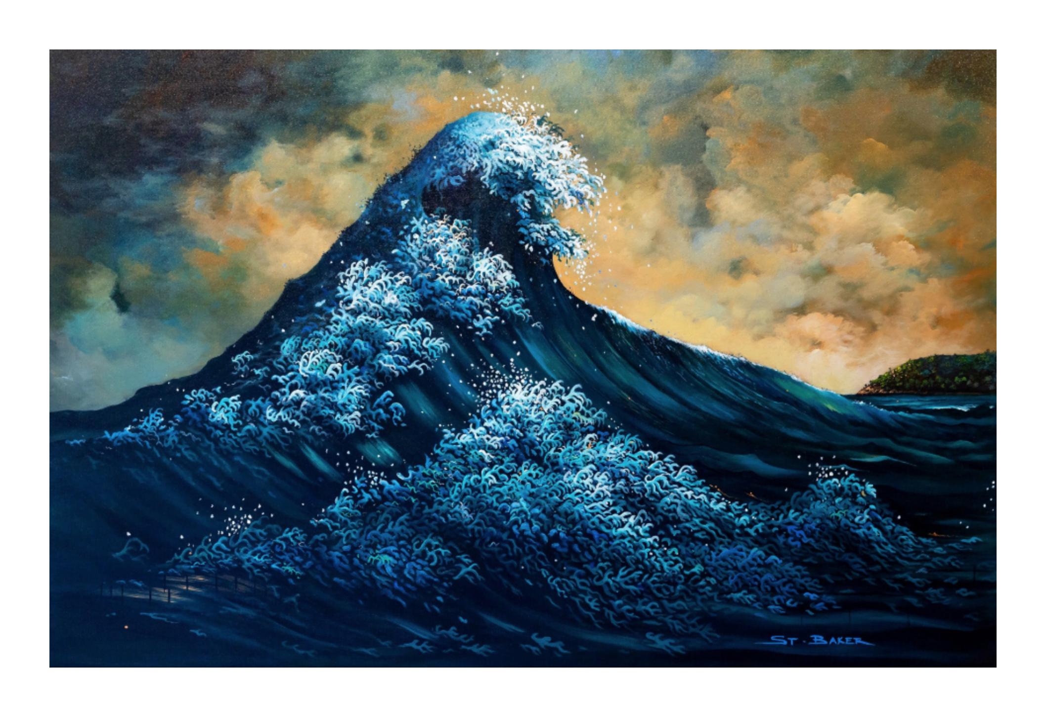 Noosa to Hokusai