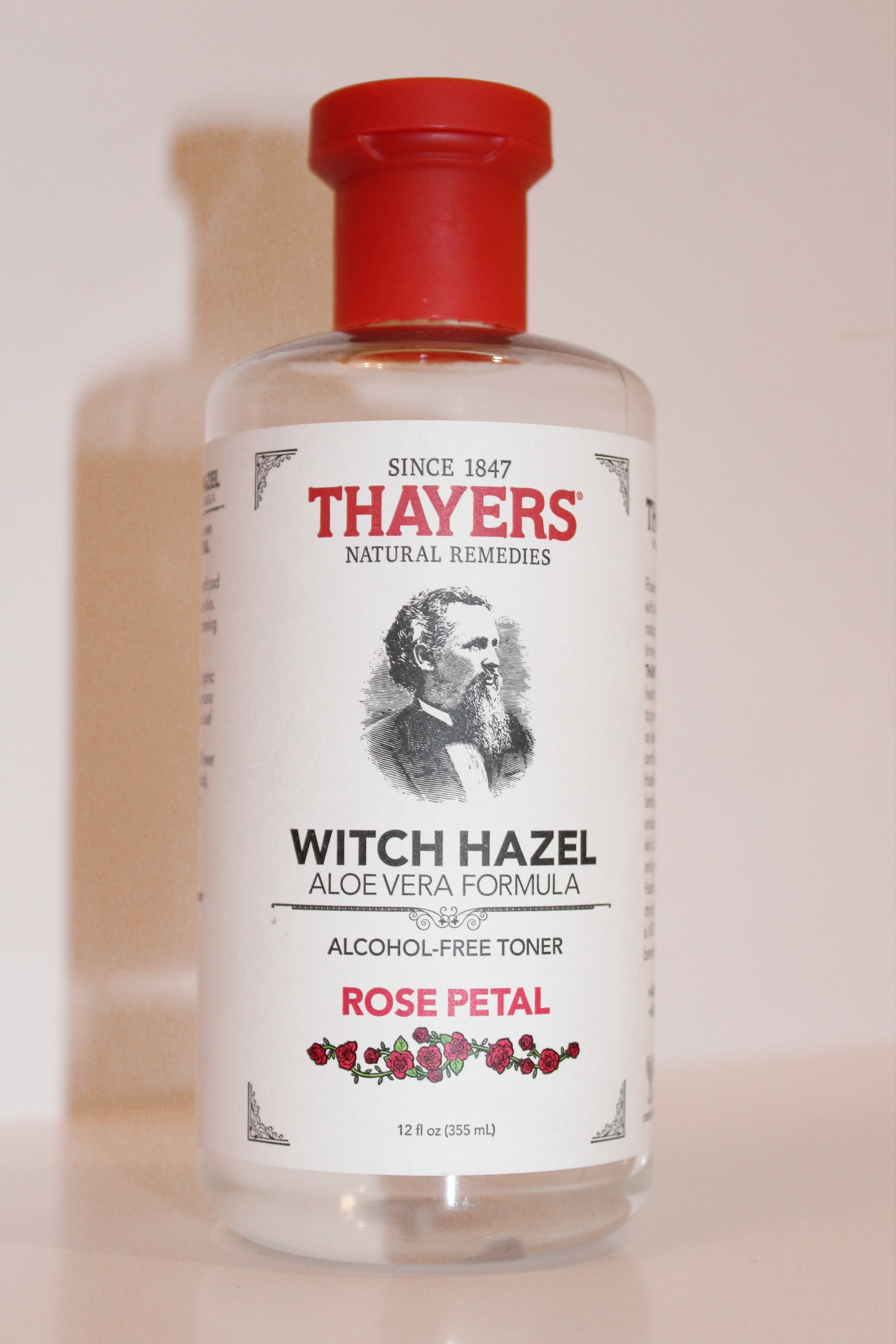 thayers witch hazel toner - Thayers Witch Hazel Toner is the perfect morning toner to make your face feel fresh and ready for the day, whether or not you put on makeup. It is natural, which I love, and super effective. It helps with redness, acne, and overall texture.