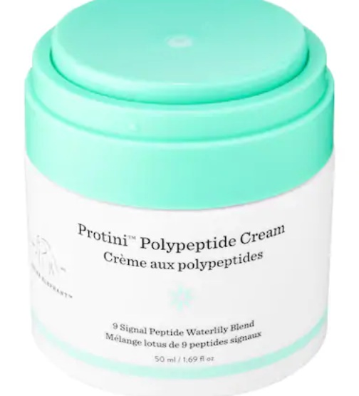 drunk elephant polypeptide cream