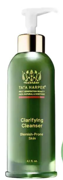 tata harper cleanser