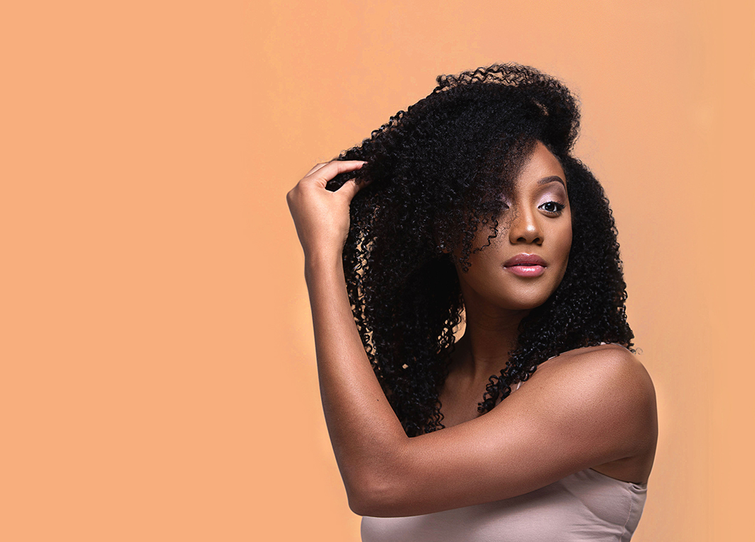 Life as a Curly Girl Just Got Easier. - Confidently use our digital resources designed to take the guess work out of your natural hair regimen.