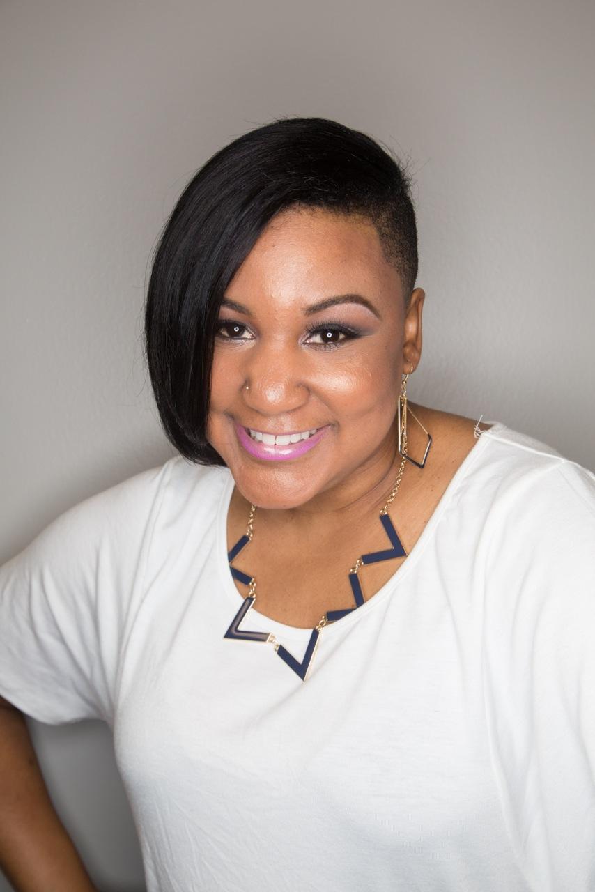 Tiffany Wilson - Stylist. Travel Lover.Owner of Devi-Hair Salon