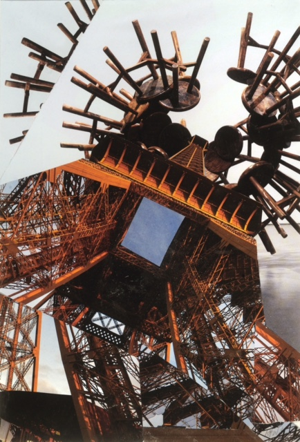 Homage to Ai Weiwei