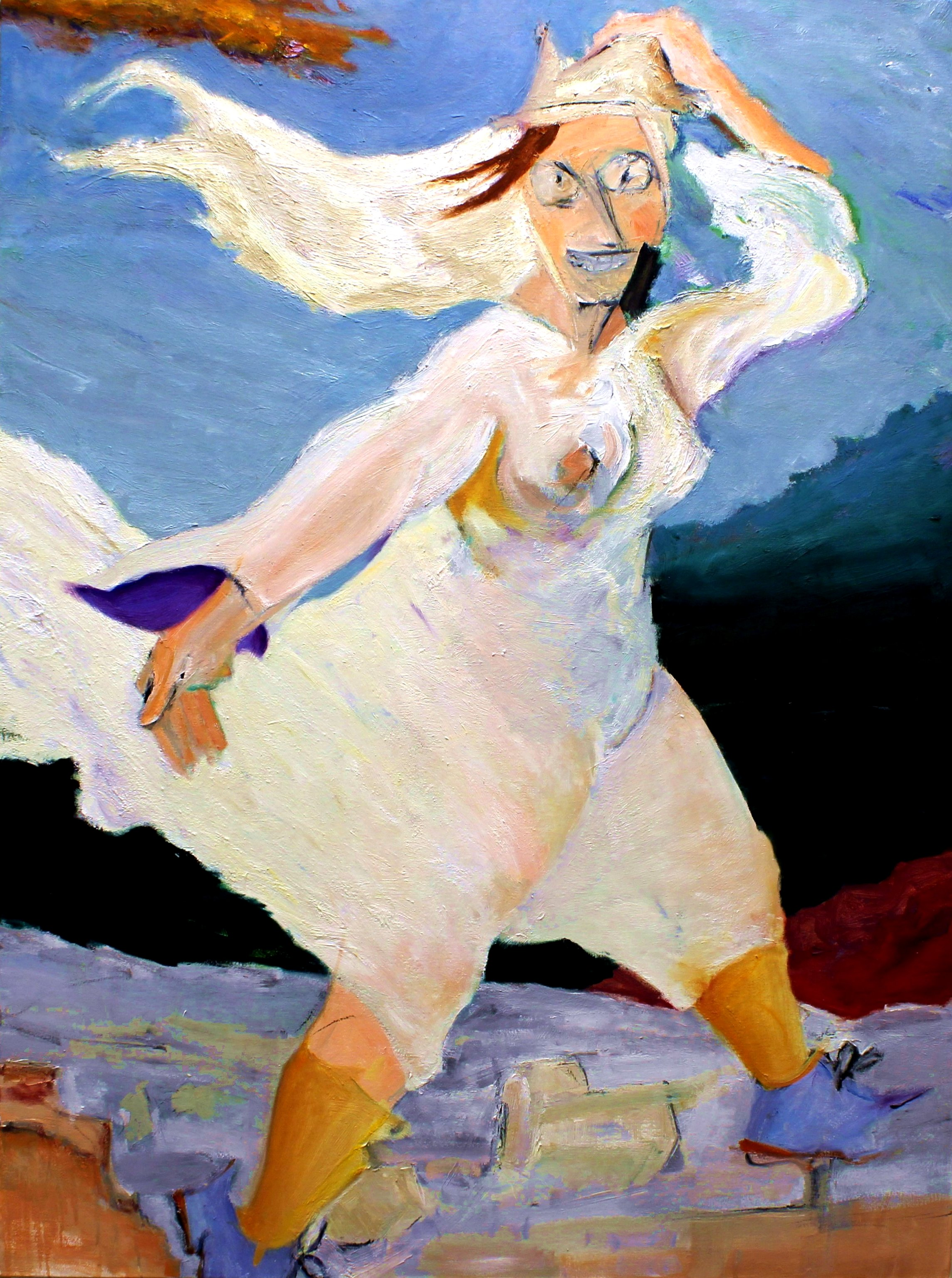 Wind Nun