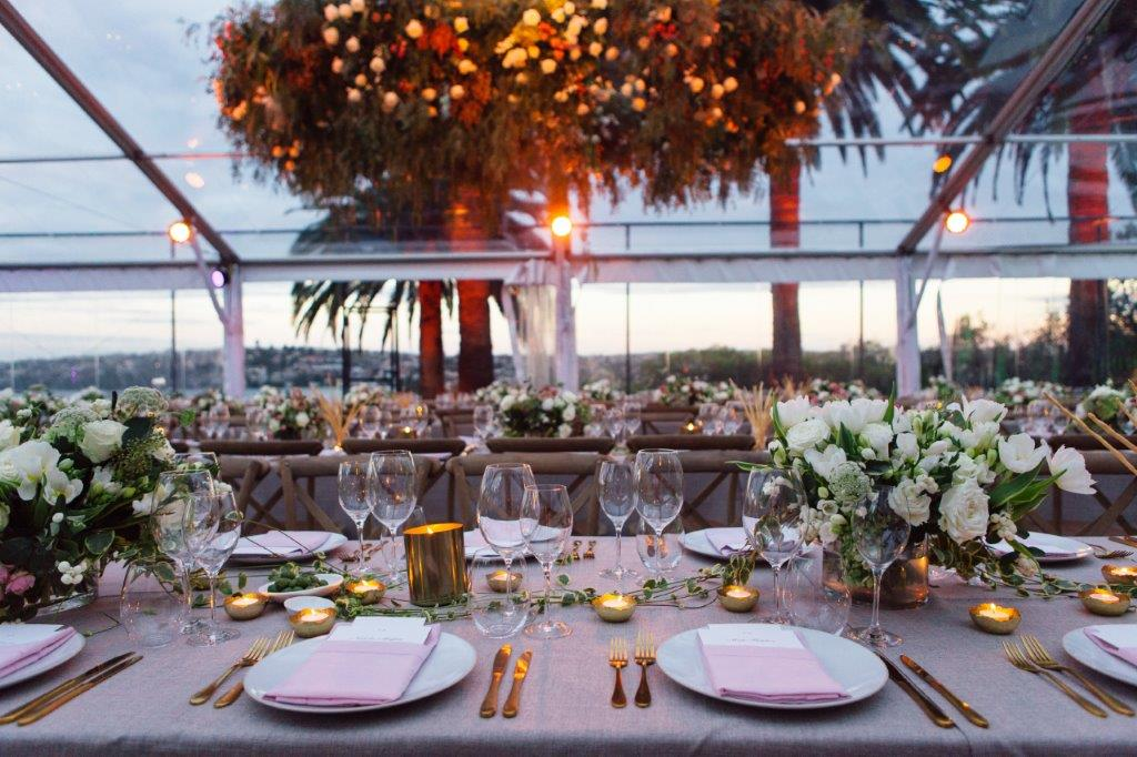 Event Planning by Katering