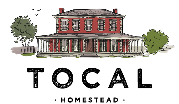 Tocal Homestead Logo.png
