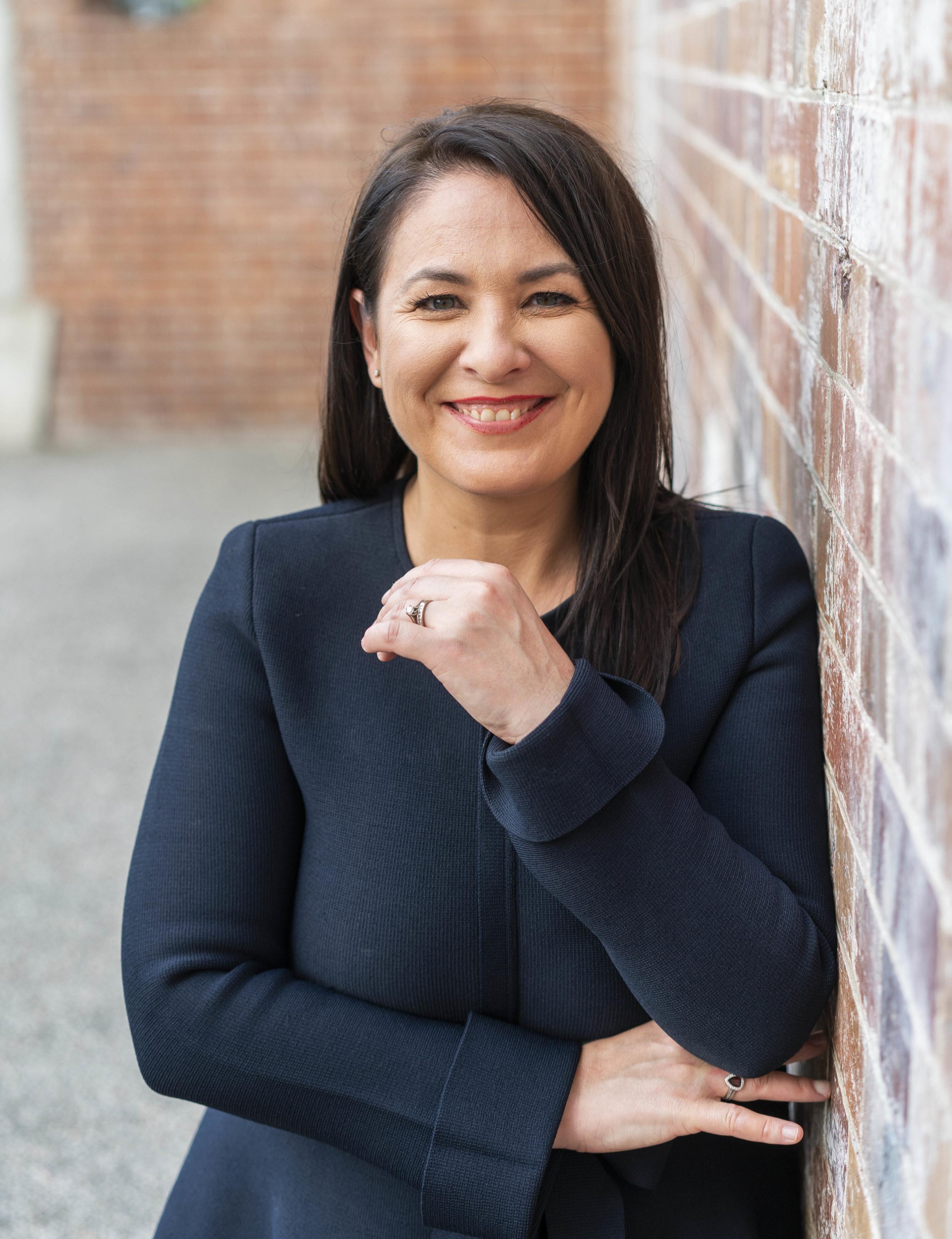 Louise O'Reilly - Brisbane Family Lawyer