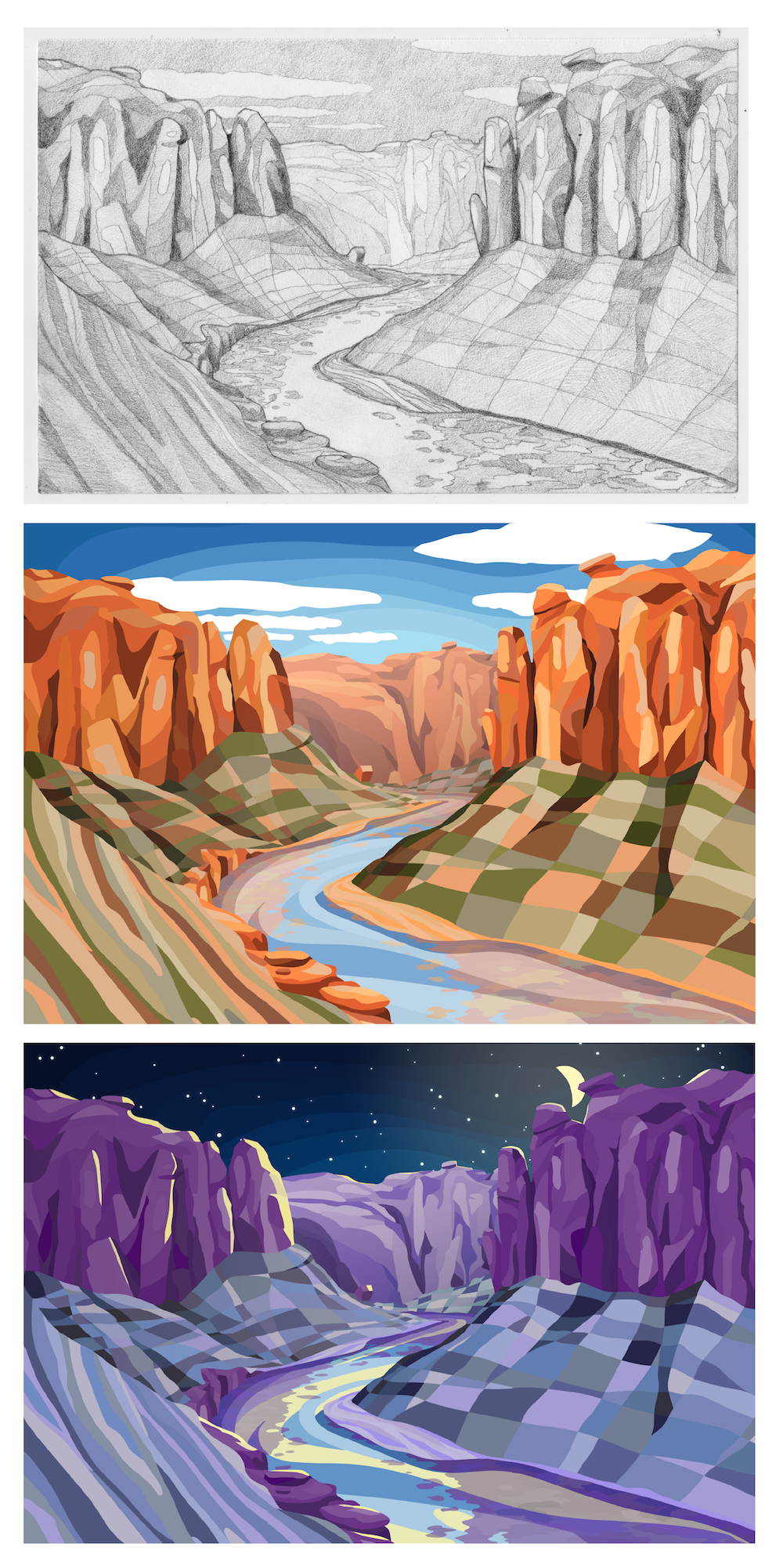 Canyon Graphic Panel.png