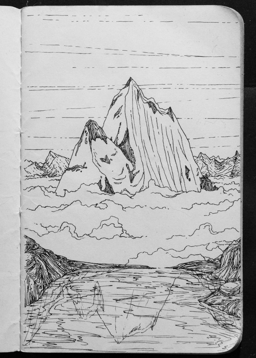 00-01 Mountain Lake Inversion.jpg