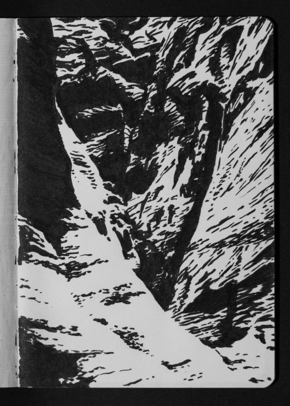 04-07 Baptist Draw Snowy.jpg