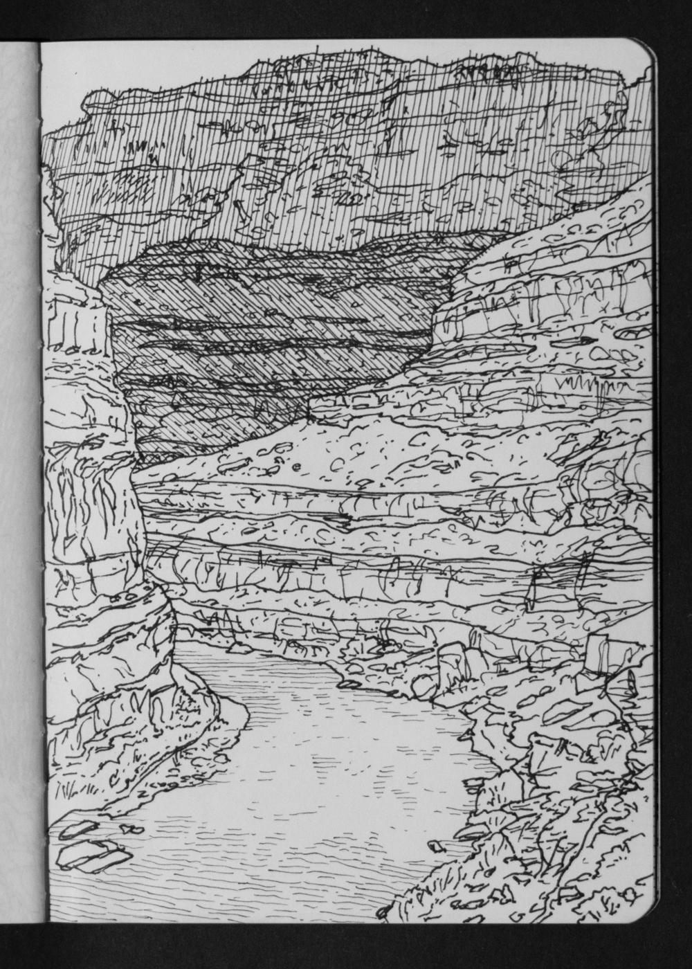04-17 San Juan Downriver from Johns Canyon.jpg
