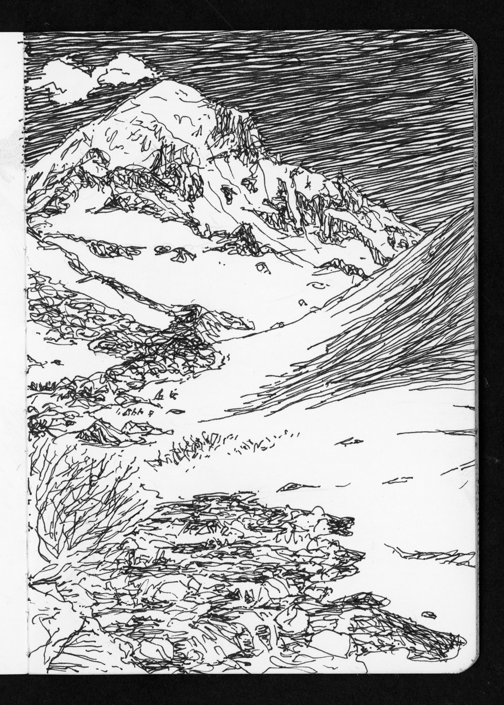 05-13 Glacial stream beneath Gilsan Glacier on Mt hood.jpg