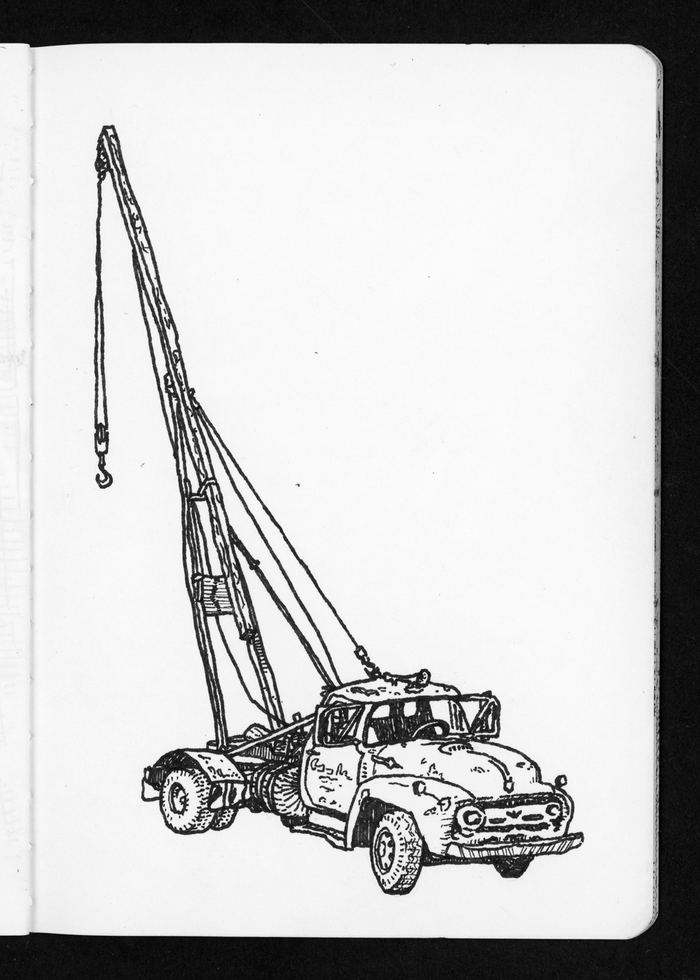05-18 Old tow truck in Peshastin WA.jpg