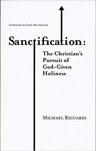 Sanctification: The Christian's pursuit of God-given HolinessBy: Michael Riccardi - There is much confusion in the church regarding the doctrine of sanctification. It is God who enables Christians to be holy as He alone is holy, and yet Scripture commands Christians to make it their life's ambition to pursue holiness. This is a helpful work that explains the tension and makes clear Scripture's call. You can read a full review here.