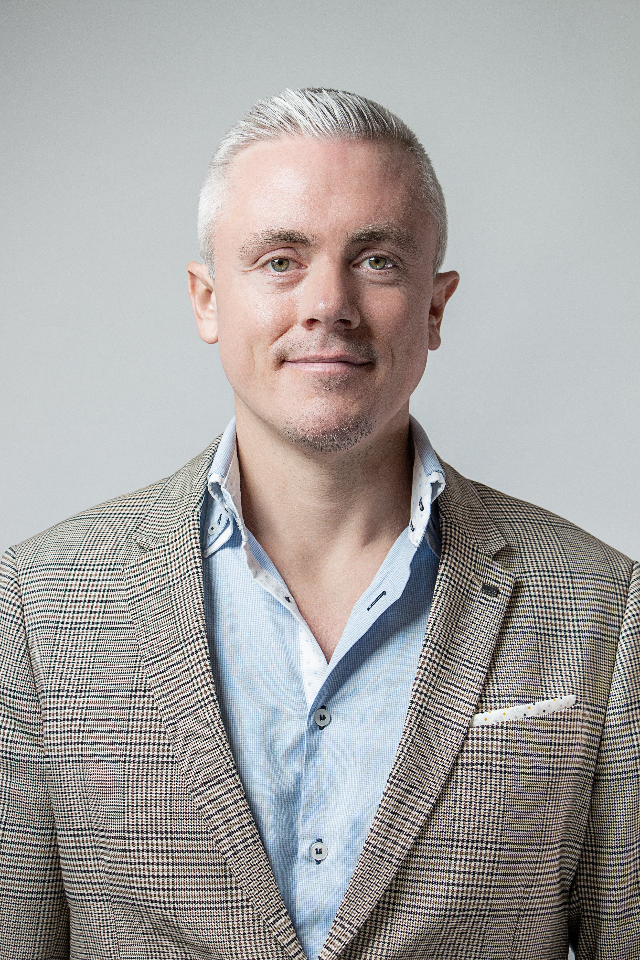 Kingsley Dodwell - Director