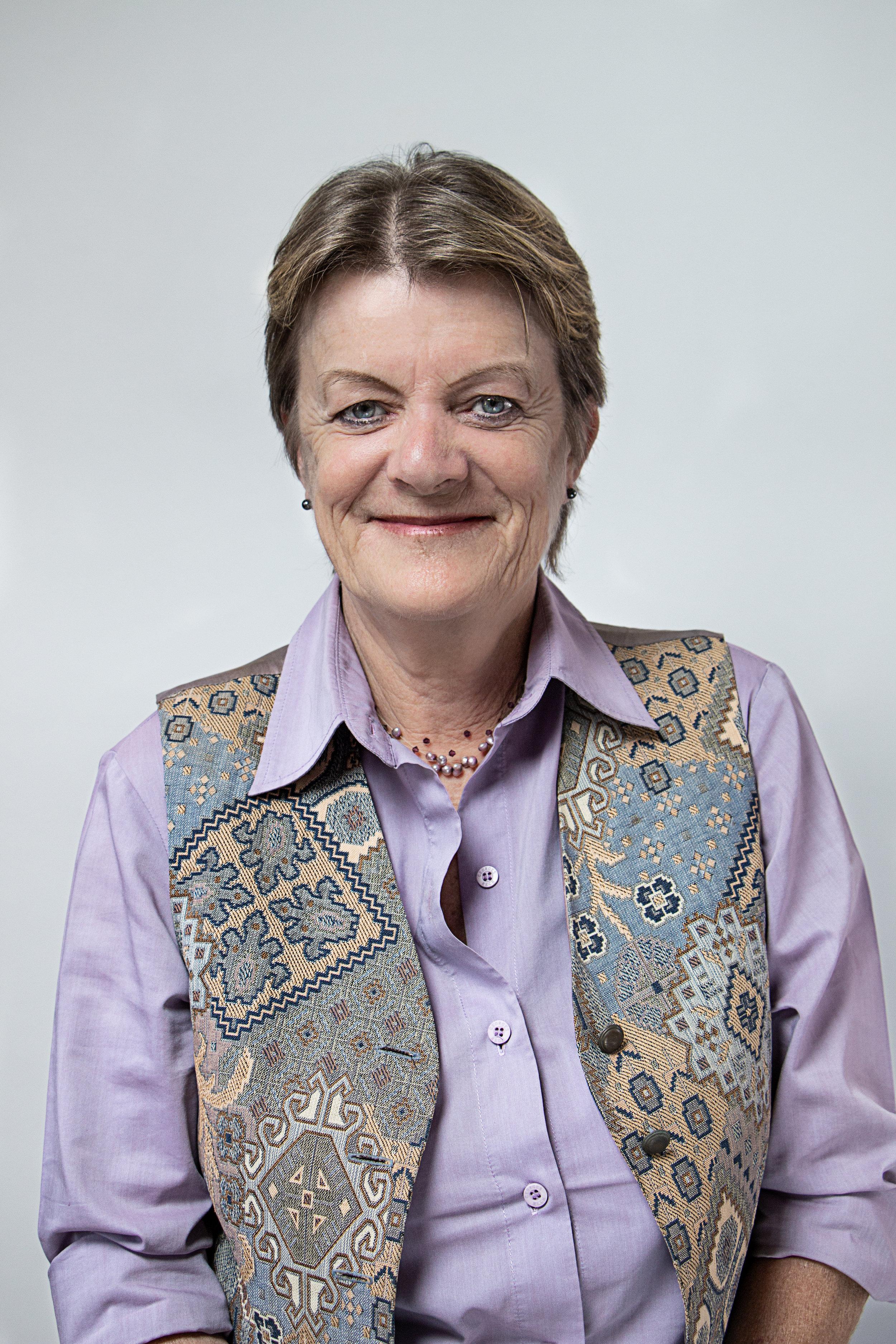 Susan Cook - Sales Manager