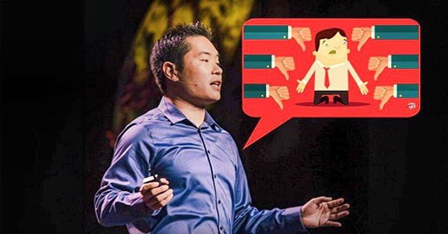 We all hate rejection, but imagine getting rejected for 100 days straight?  In this TED talk, Jia Jiang talks about what he learned from venturing into a territory that we all fear so much and facing rejection for 100 days. Click on the link in our bio to see how he discovered that simply just asking for what you want can open up possibilities where you expect to find dead ends and failure.