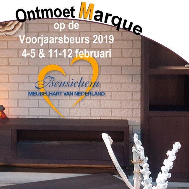 Maandag 4 februari gaan we weer beginnen met de #voorjaarbeurs 2019. Ontmoet Marque op de voorjaarsbeurs in de showroom van Expo Beusichem(alleen toegang voor de vakhandel) 4 februari 2019 10.00 uur tot 20.00 uur  5 februari 2019 10.00 uur tot 18.00 uur 11 februari 2019 10.00 uur tot 20.00 uur  12 februari 2019 10.00 uur tot 18.00 uur  #maatwerk #nederlandsproduct #madeinholland #vanderdriftmeubelen #eiken #wandmeubel