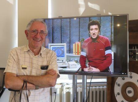 Fred Harris 1980 and 2018.jpg