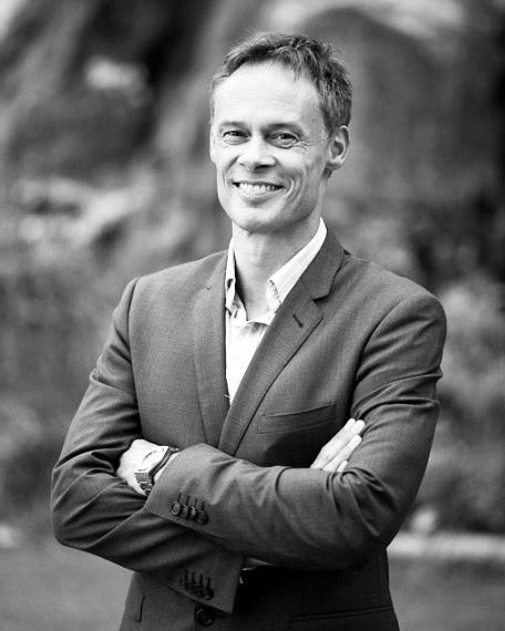 Pontus Öhman, arkitekt SAR/MSA
