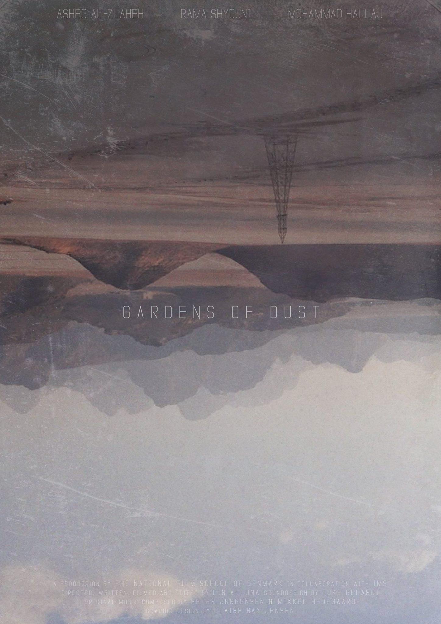 Gardens Of Dust