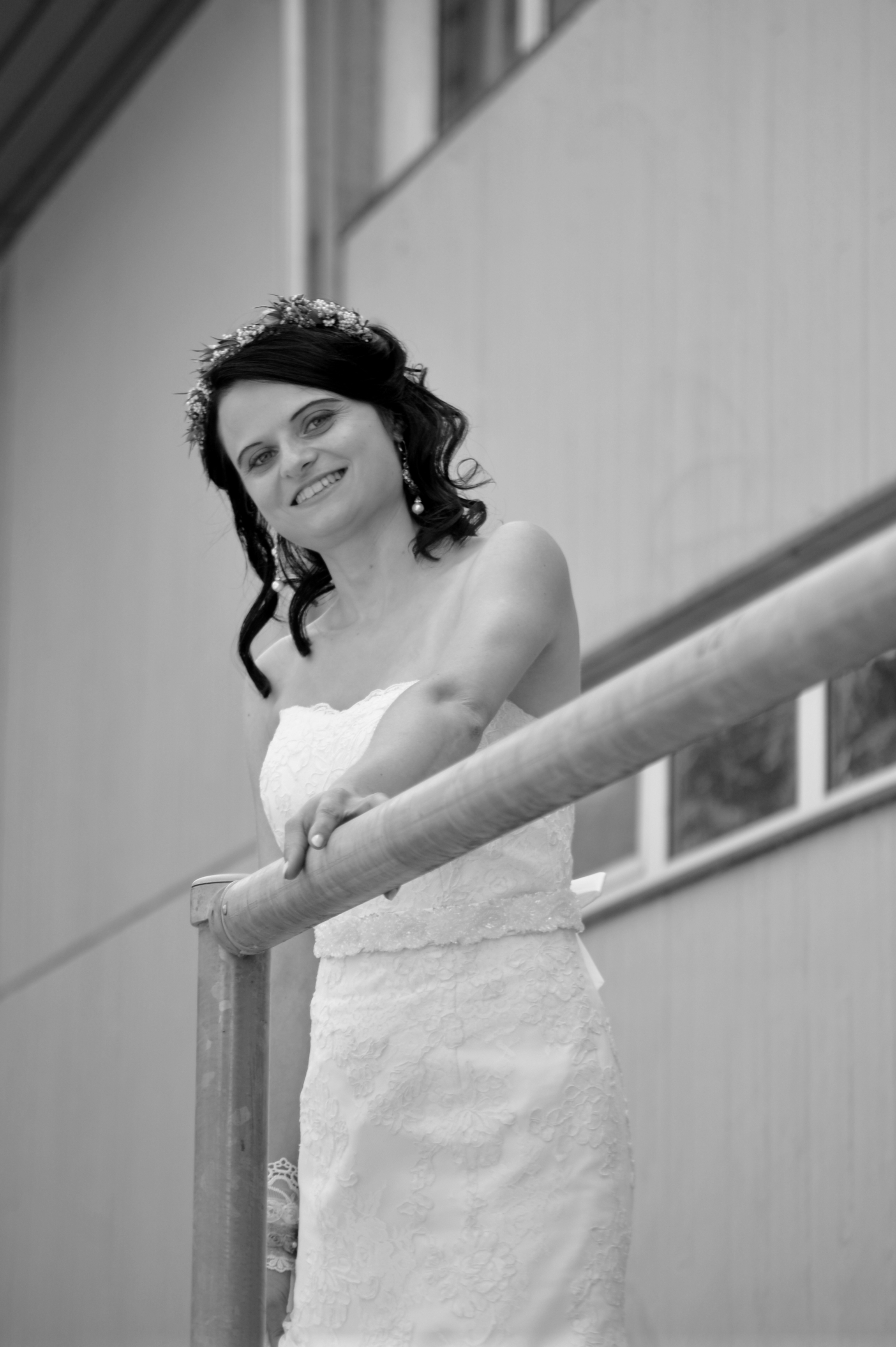 Portraitfotografie, Hochzeitsshooting, Silke Berg, individuellefotografie.de, Offenburg, Braut, Fotografien
