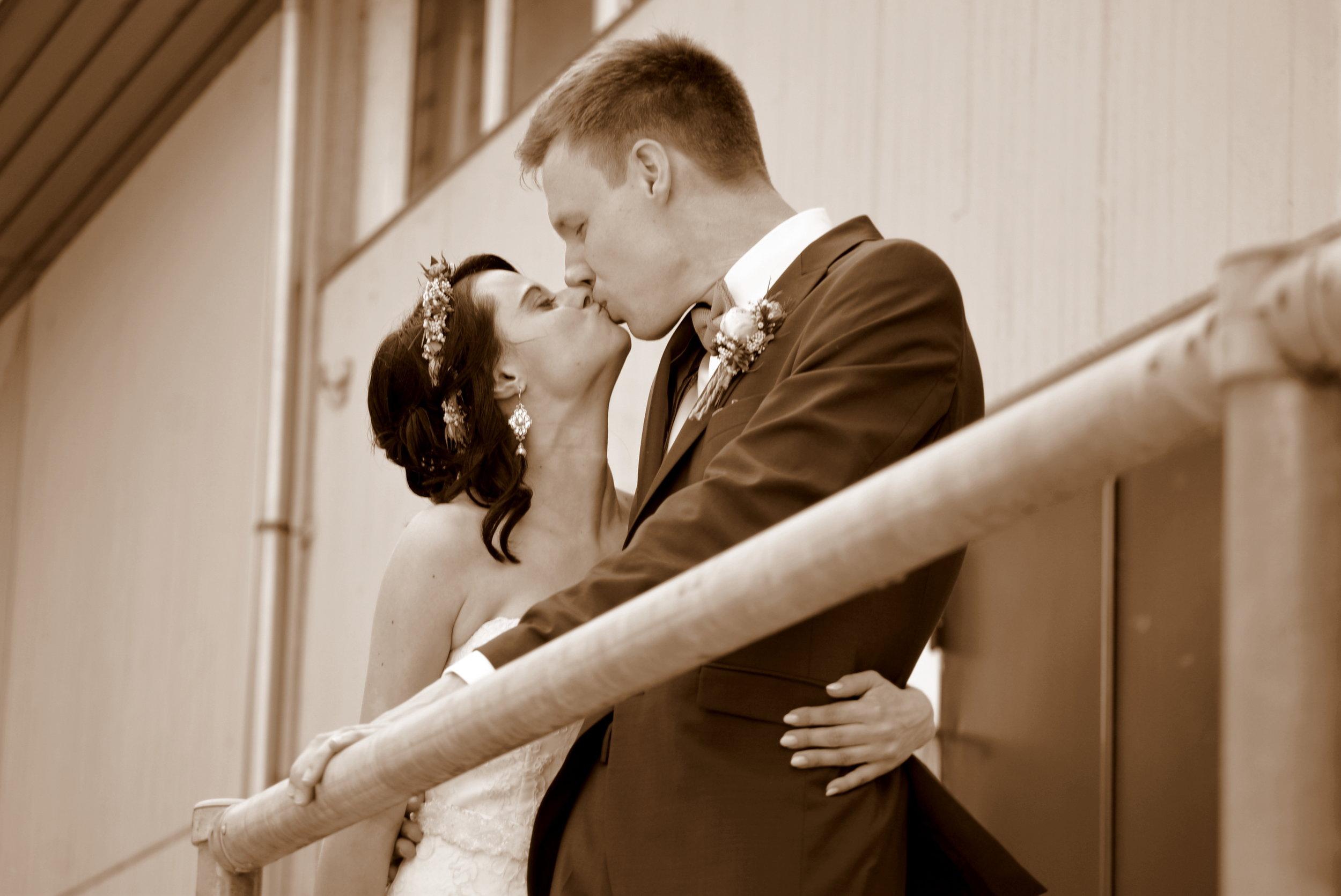 Hochzeit, Shooting, Kussbild, Paarshooting, Offenburg, Silke Berg, Individuellefotografie.de