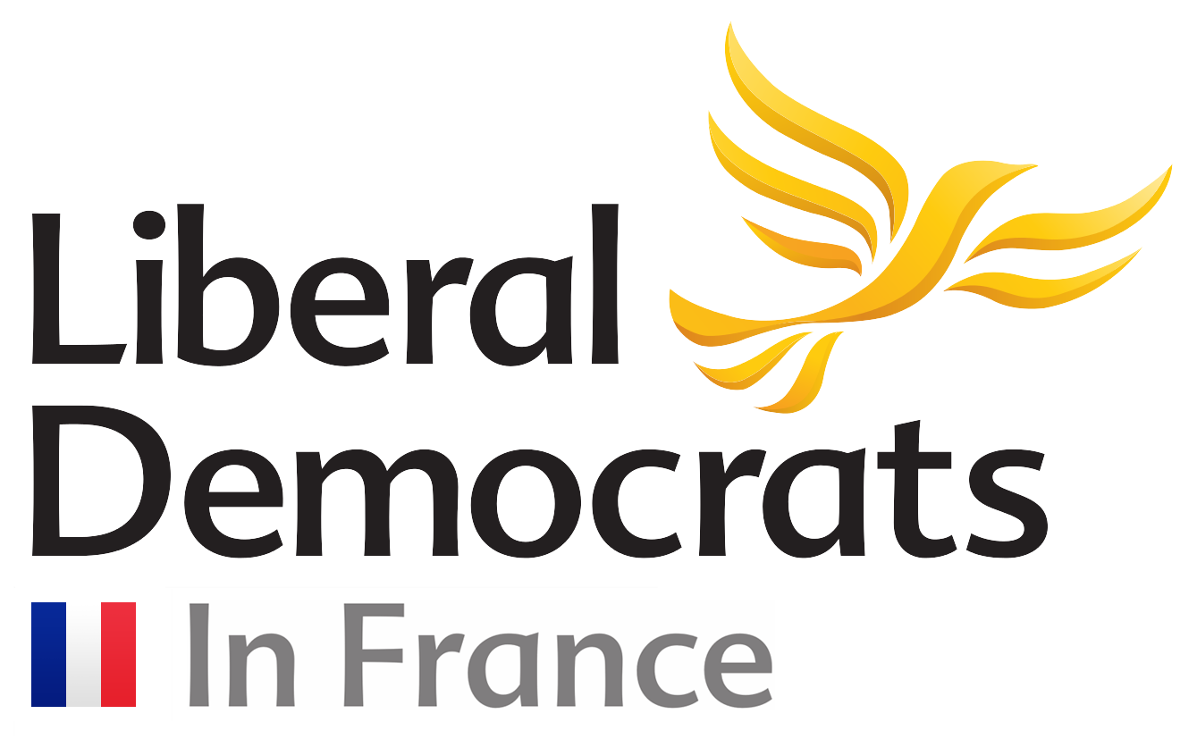 The Liberal Democrat site for those British citizens who have their residence in France (or its overseas territories)