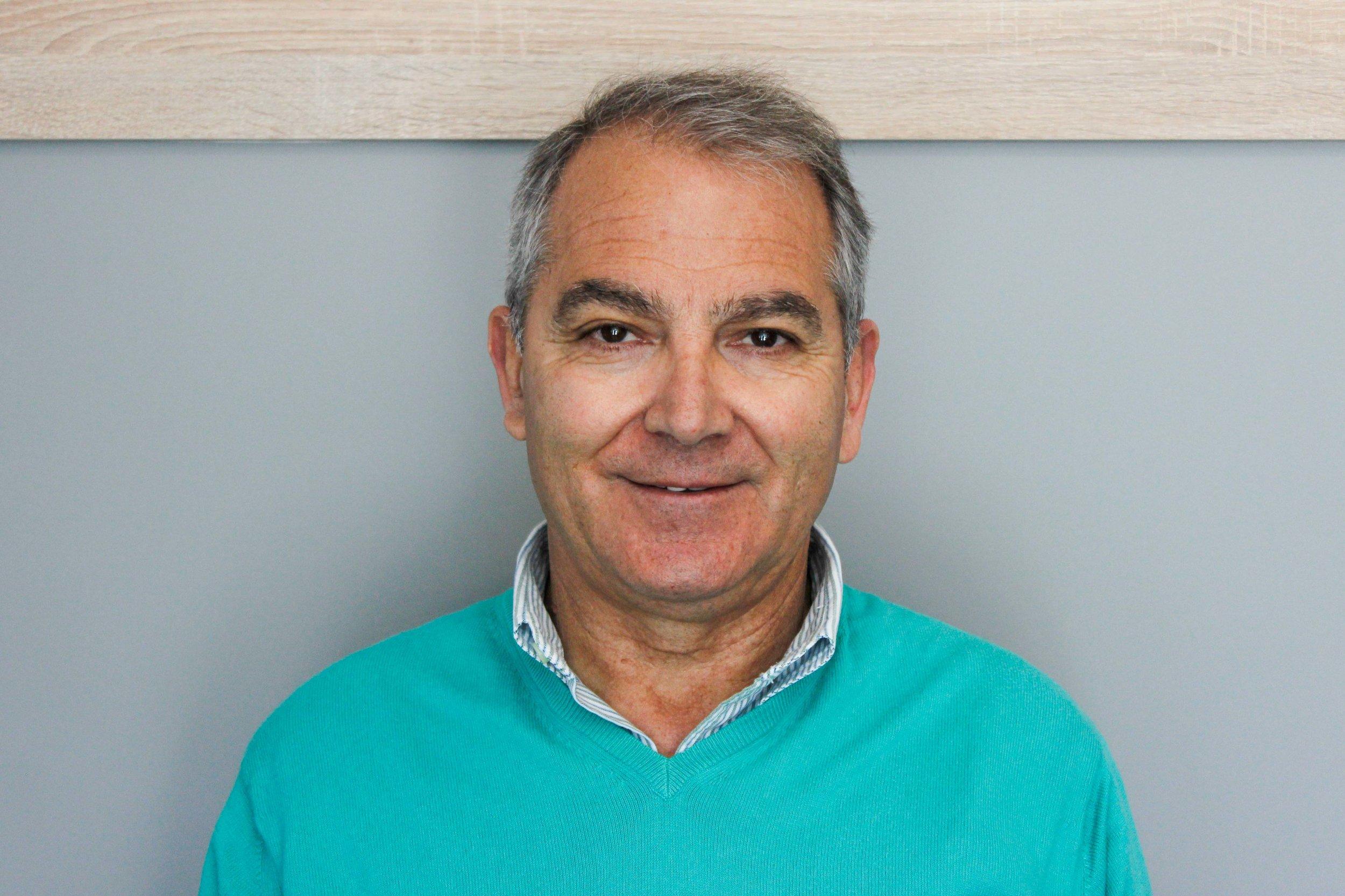Feliciano Alves, Fundador da MediPremier.