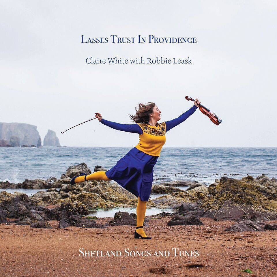 Out December 2018! An album of Shetland songs and tunes from Claire White and Robbie Leask. Vocals, fiddle and guitar with an emphasis on the 'She' in Shetland. A collection of ninth to twenty-first century women's tales of witchcraft, exploration, motherhood, friendship, creativity, courage and survival.  .  .  .  .  .  #shetlandforwirds #shetlanddialect #shetlandfiddle #womensmusic #guitar #robbieleask    https://www.instagram.com/p/BqHpkAyht7a/?utm_source=ig_tumblr_share&igshid=1bzdv9h90pzln