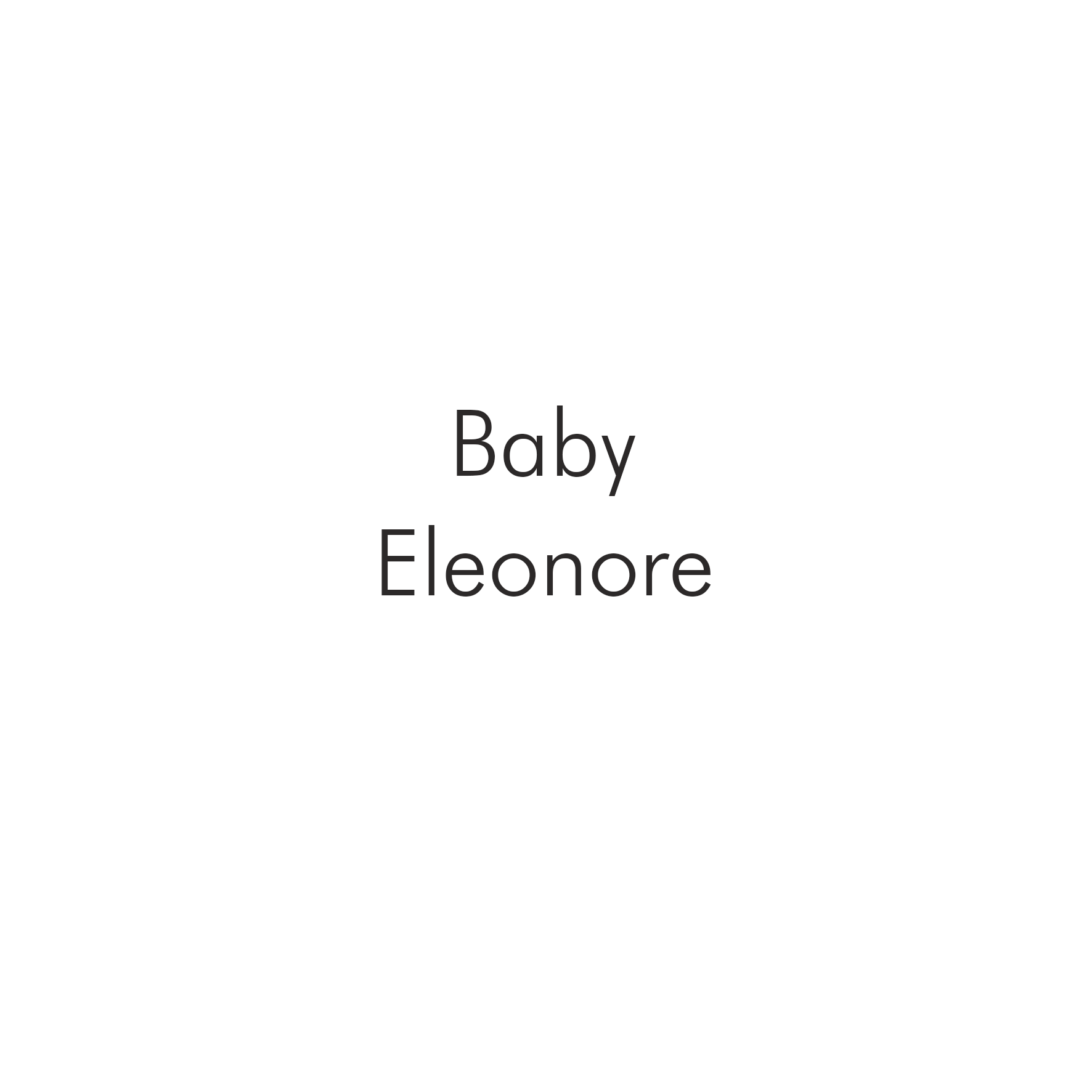 Baby Eleonore.png