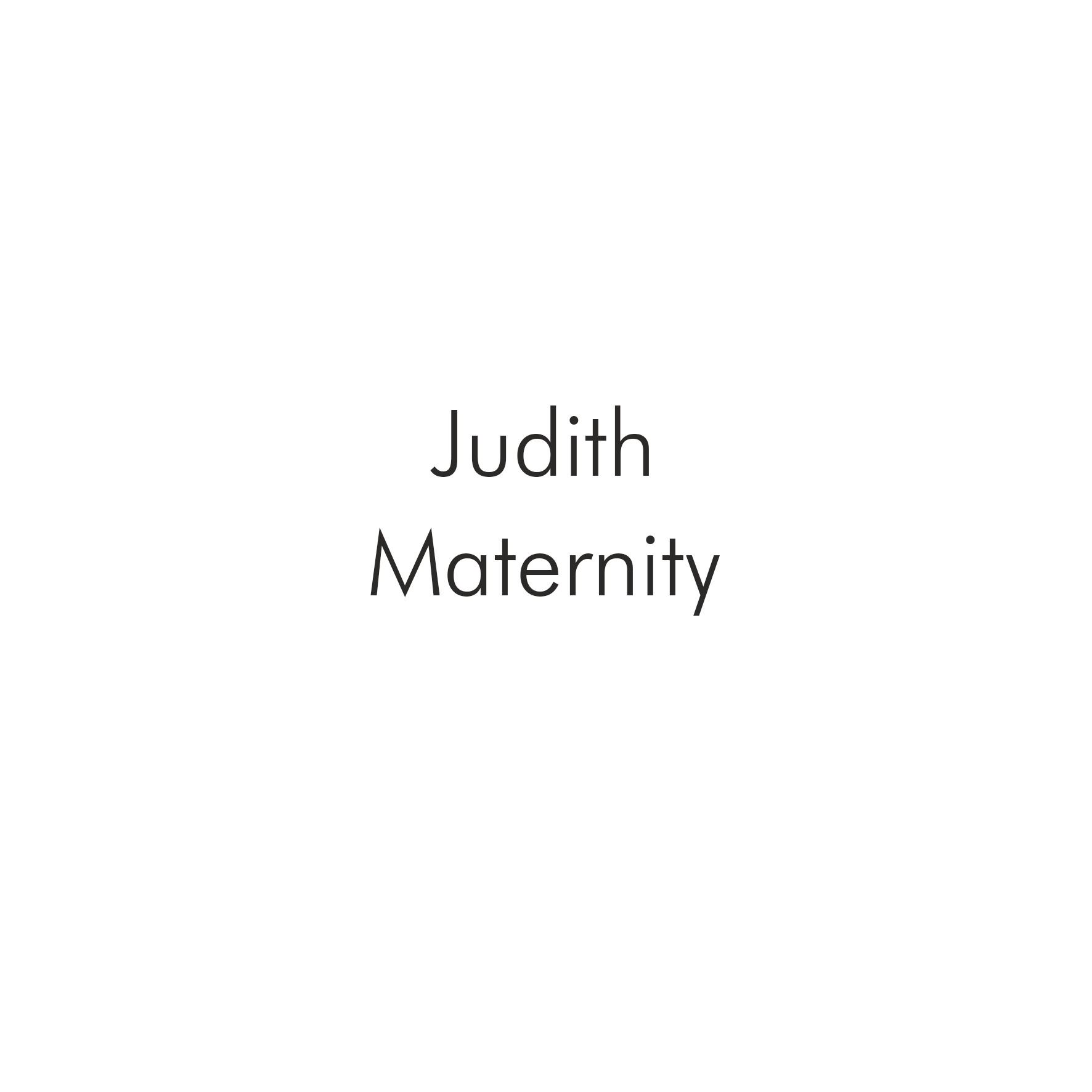 Judith Maternity.png