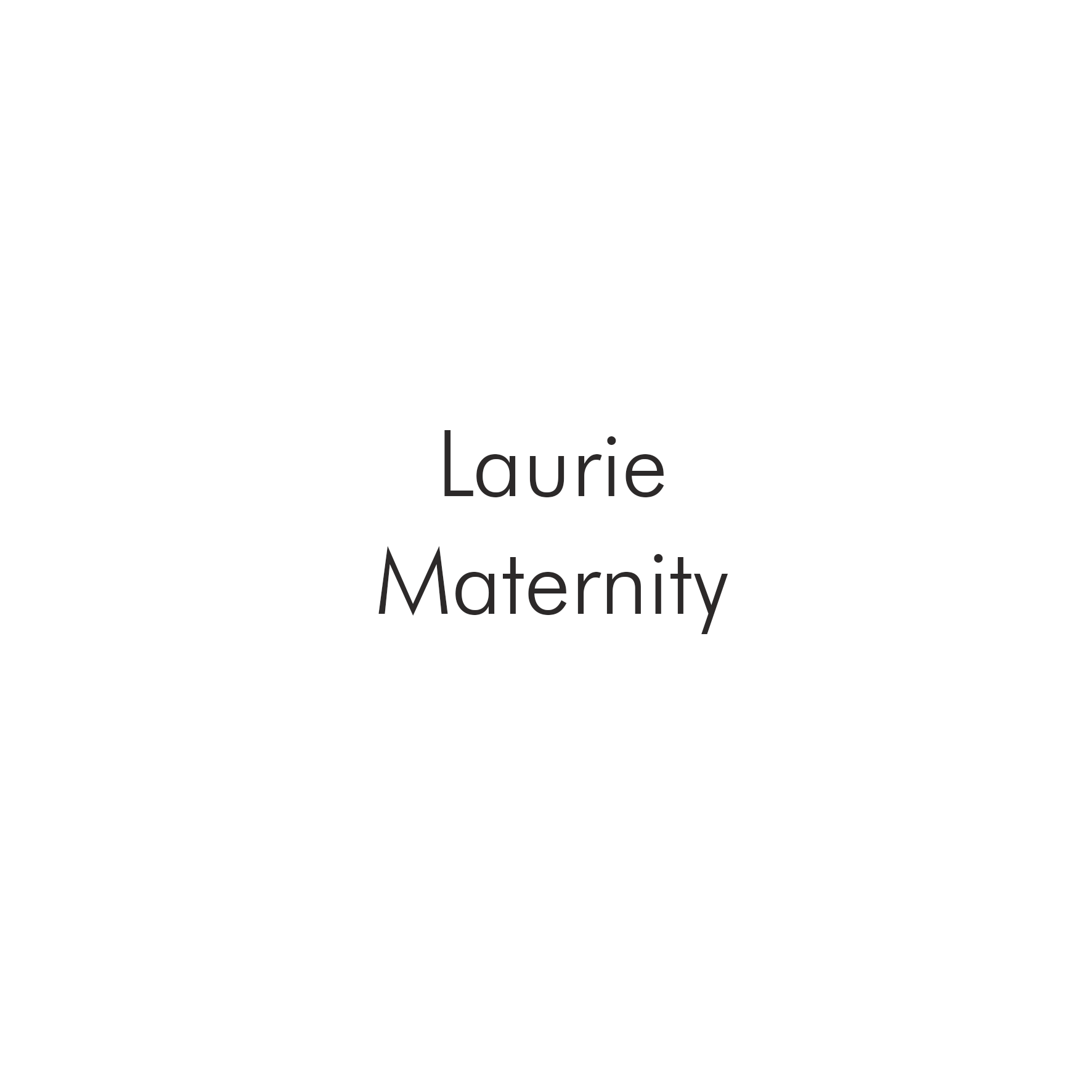 Laurie Maternity.png