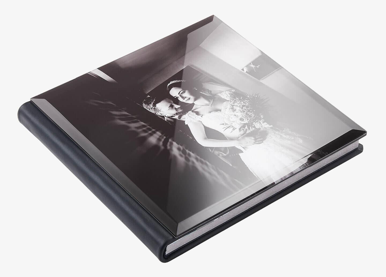 Album Covers Wedding Cooper Studio