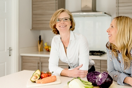 Balance and Thrive - Balance and Thrive brings together Nutrition and Lifestyle approaches to help you manage your menopause with the support of a community of life-minded women