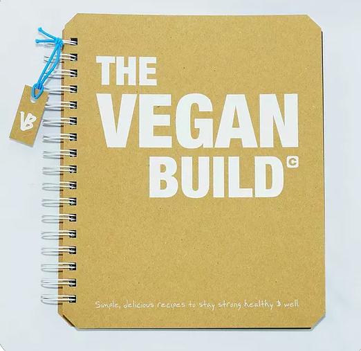 The Vegan Build The+Awakening+Weekend+8+ 9+June+2019