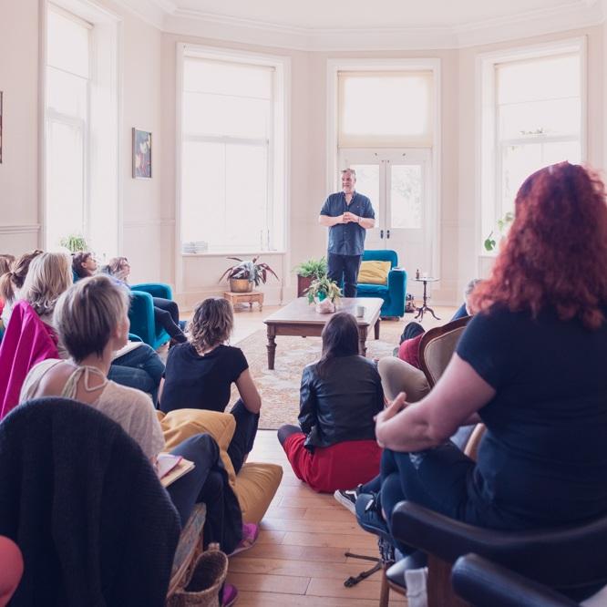 Wellbeing Workshops Awakening Weekend 6 & 7 June 2020