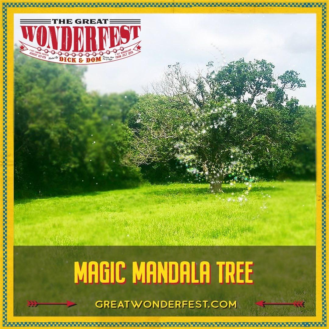 The Awakening Retreat @ The Great Wonderfest 1-4 August 2019