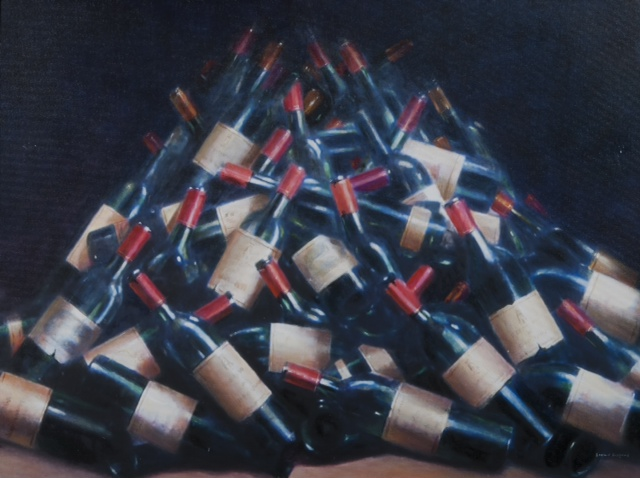 85 Bottles