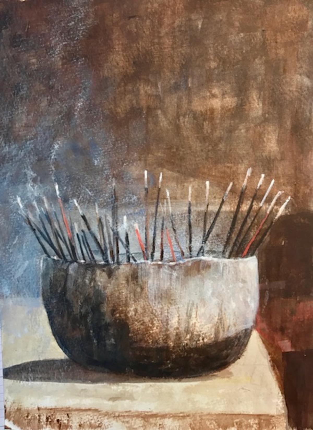 Incense sticks 1