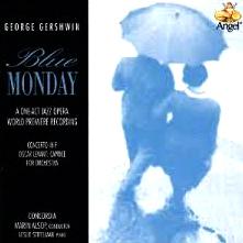 George Gershwin: Blue Monday