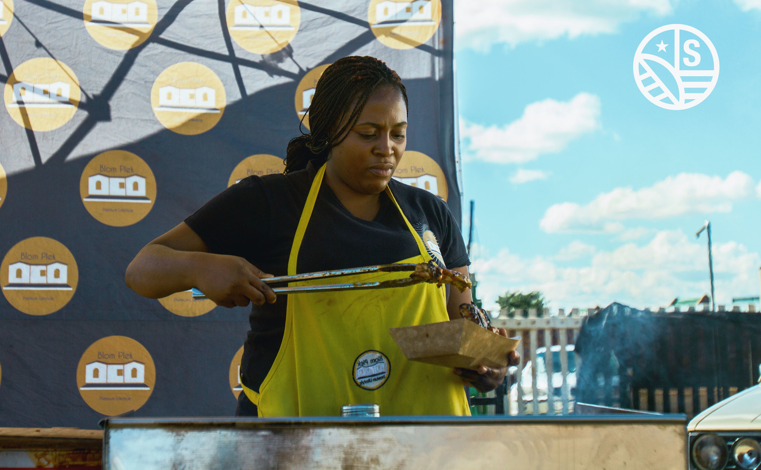 Sharpeville Food Festival®