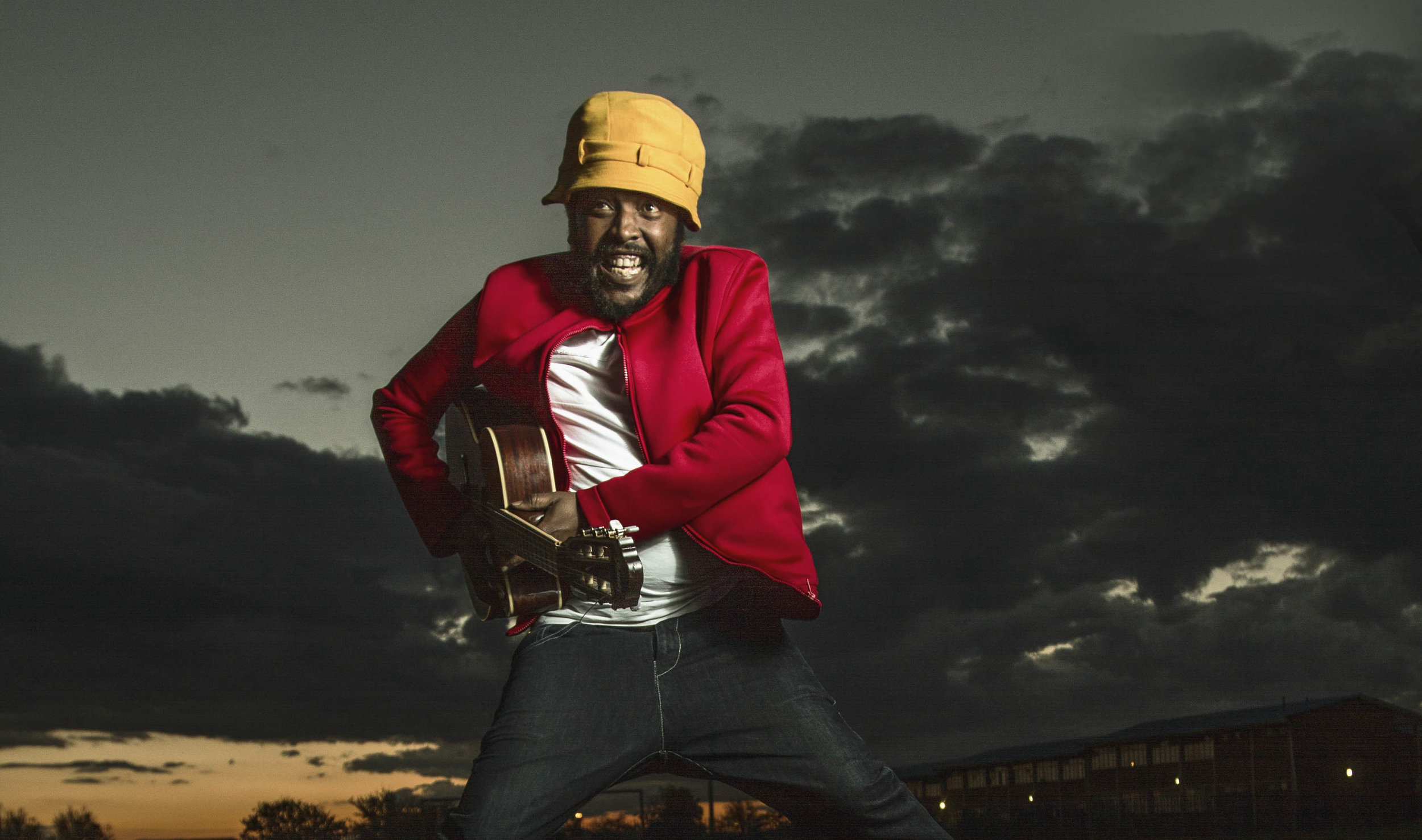 Rasekgatsho Matsabu of Ntjapedi  Sharpeville©