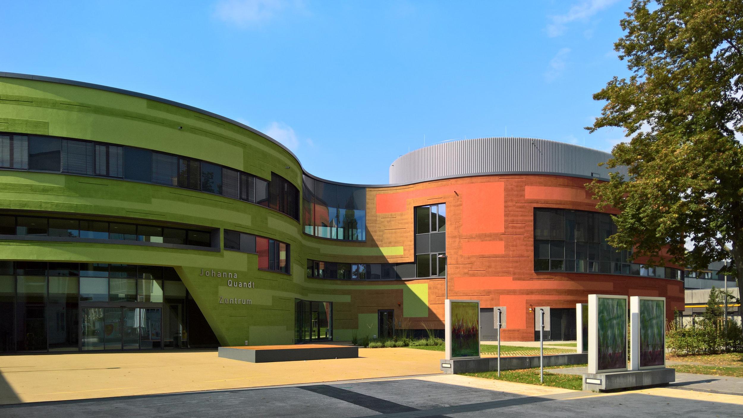 Pädiatrisches Zentrum Stammzellen Goethe Universität Frankfurt